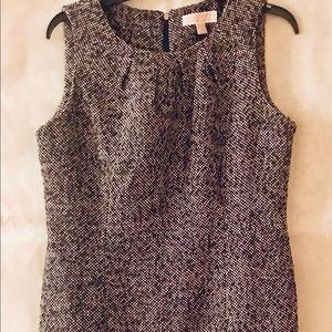 Michael Kors midi dress size 10